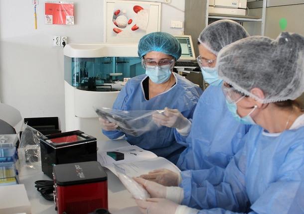 Ещё 177 новых случаев заболевания COVID-19 было выявлено в Забайкалье